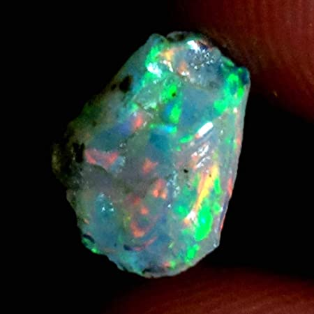 Good Quality !!!~100/% Natural Ethiopian Fair Opal Smooth Rough Beads Size 7x9.mm 12x18 Approx 14/'/'Inch Natural Quality Gemstone.