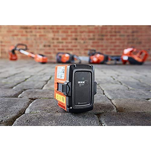Husqvarna 115iHD55 Cordless Battery Hedge Trimmer