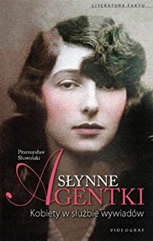 Paperback Slynne agentki (Polska Wersja Jezykowa) [Polish] Book