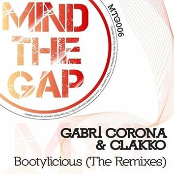 Bootylicious (The Remixes)