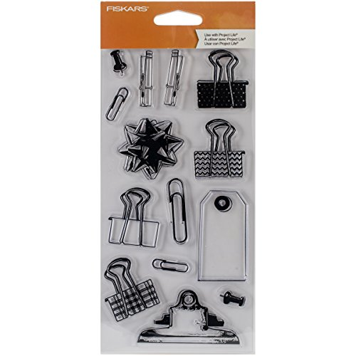 Decorative Clear Stamps
