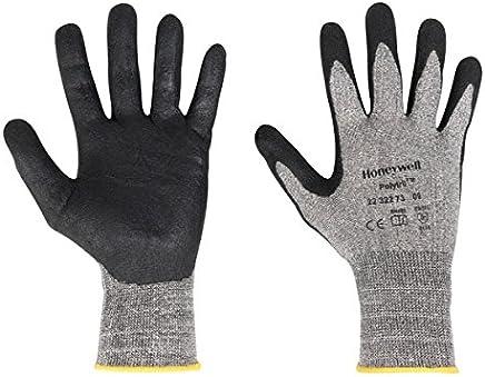 Honeywell 2012898 Surgant de protection en cuir pour gants d/électricien 10 kV Marron Taille 10