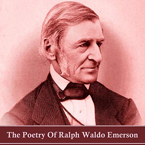 The Poetry of Ralph Waldo Emerson cover art