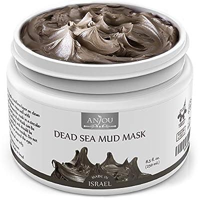 Anjou Dead Sea Mud