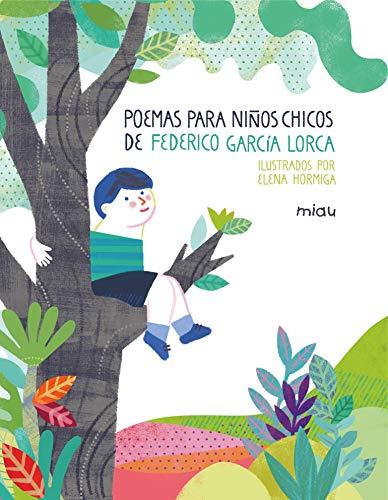 Poemas para niños chicos (Miau)