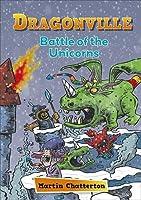 Reading Planet: Astro – Dragonville: Battle of the Unicorns - Venus/Gold band
