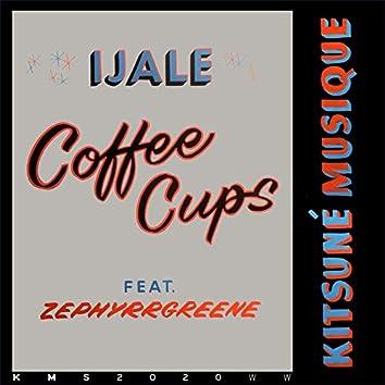 Coffee Cups (feat. Zephyrrgreene)