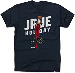500 LEVEL Jrue Holiday Shirt - New Orleans Basketball Men's Apparel - Jrue Holiday Jumper