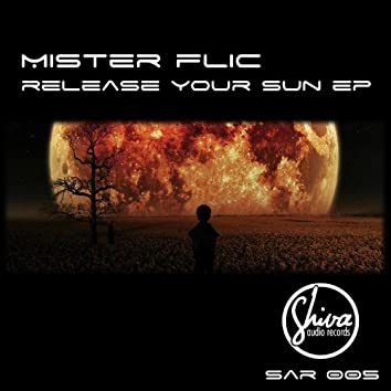 Release Your Sun EP