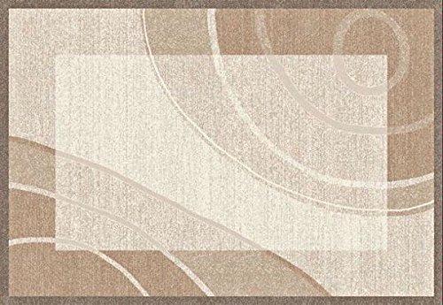 Lano Teppich, beige, 135cm x 195cm