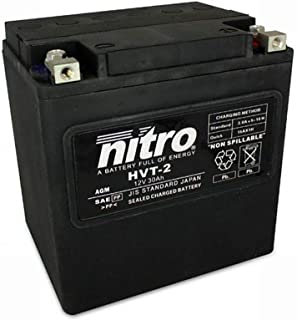 Batterie lithium-ion Shido 50412 EXC 450 Racing 4T 03-07 12 V 1,6 Ah 4 Ah