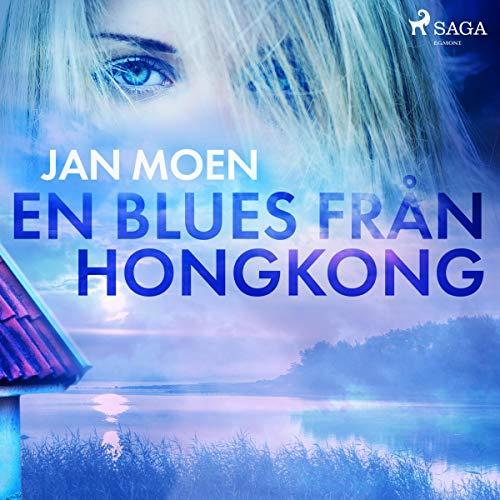 Couverture de En blues från Hongkong
