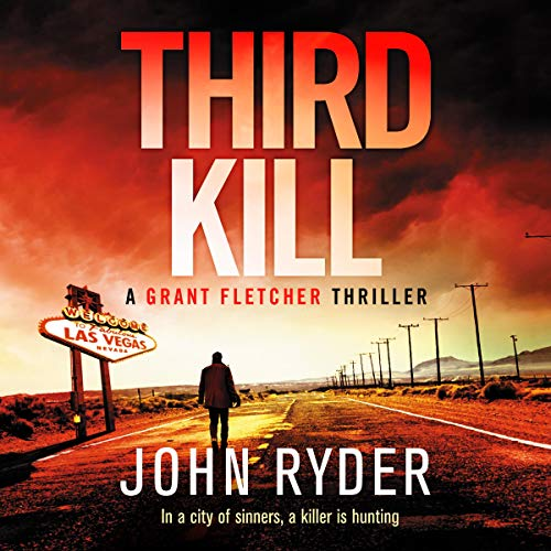 Third Kill cover art