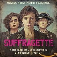 Ost: Suffragette
