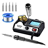 Best Soldering Irons - Holife Soldering Iron Station, 60W Soldering Station 200-480¡æ Review