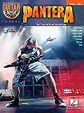 Pantera Songbook: Guitar Play-Along Vol. 163