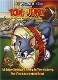 Tom et Jerry-Les Meilleures Courses-poursuites-Vol. 2