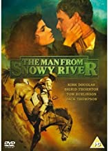 The Man From Snowy River [DVD] [Reino Unido]