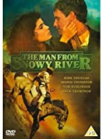 The Man from Snowy River [DVD] [Import]