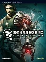 Bionic commando - Guide