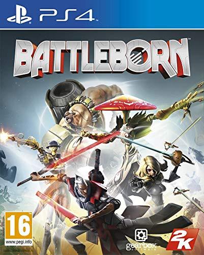 Battleborn - PlayStation 4 - [Edizione: Francia]