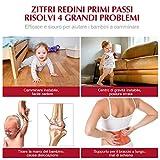 Zoom IMG-1 camminare assistente per bambini redini