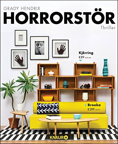 Horrorstör: Thriller