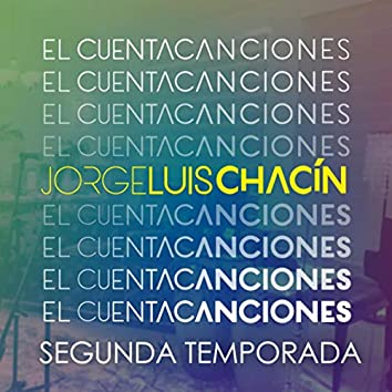 El Cuenta Canciones, Vol. 2