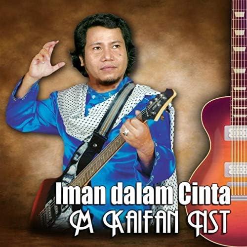 M Kaifan Nst