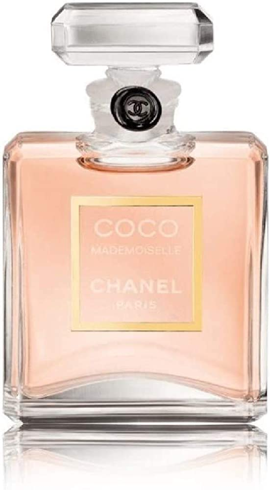 Chanel, coco mademoiselle, eau de parfum per donna con vaporizzatore, 50 ml 122225