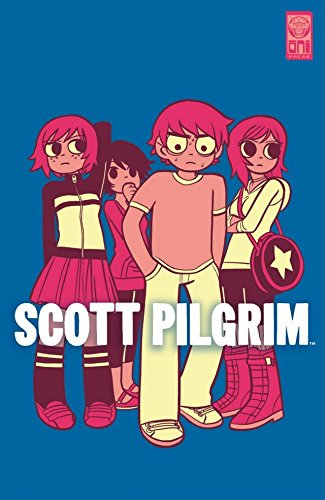 Scott Pilgrim Free Comic Book Day Story (Scott Pilgrim (Color)) (English Edition)