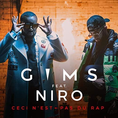 Maître Gims feat. Niro