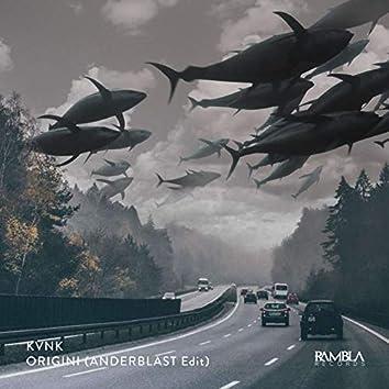 Origini (Anderblast Edit)