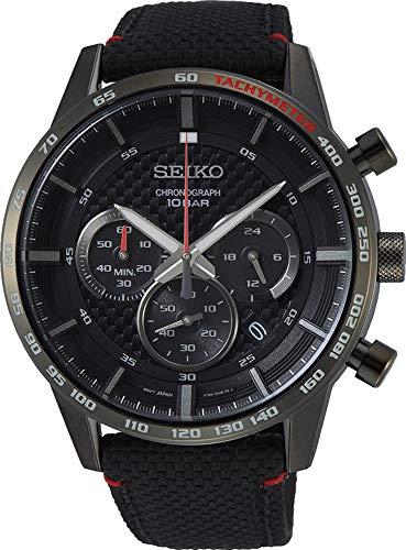 Seiko Unisex SSB359P1