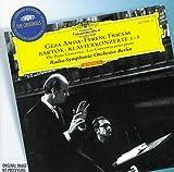 The Piano Concertos - Les Concertos pour piano