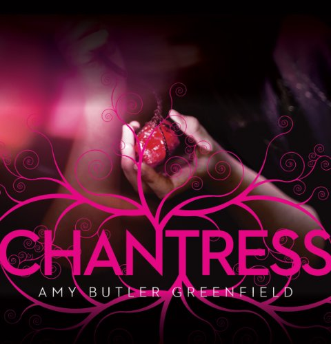 Chantress cover art