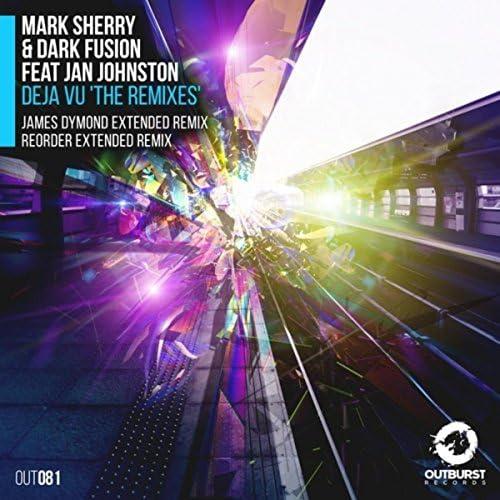 Mark Sherry & Dark Fusion feat. Jan Johnston
