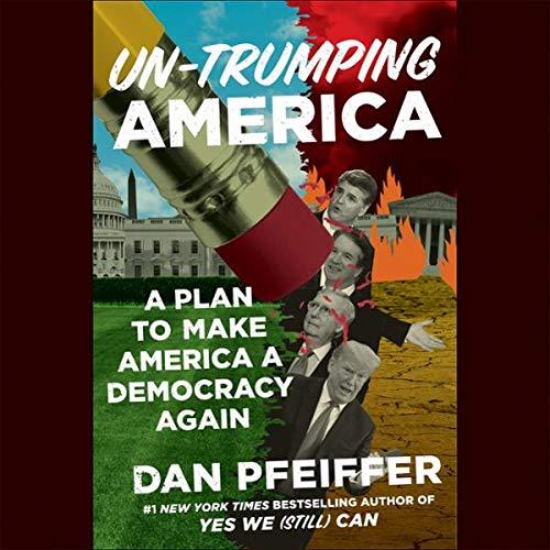 Un-Trumping America cover art