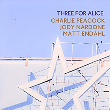 Three for Alice