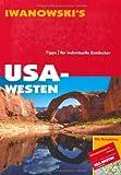 Image of USA - Westen. Reiseführer von Iwanowski