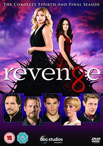 Revenge Season 4 [DVD]