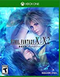 Square Enix Final Fantasy X|X-2 HD Remaster videogioco Xbox One Remastered