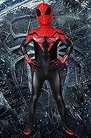 子供用 スーペリアー・スパイダーマン 2013年コミック 全身タイツ コスチューム コスプレ 身長110~160センチ着用可