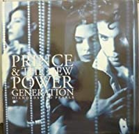 Diamonds and pearls (1991, & The New Power Generation) / Vinyl record [Vinyl-LP]