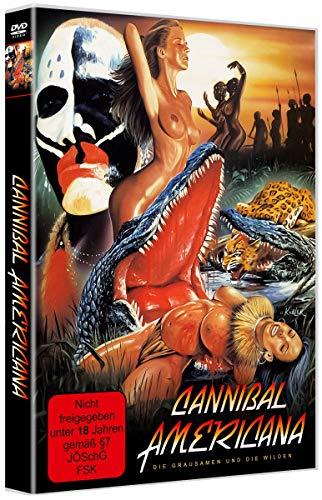 Cannibal Americana - Uncut