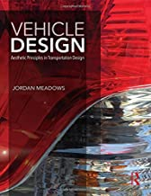 Vehicle Design: Aesthetic Principles in Transportation Design