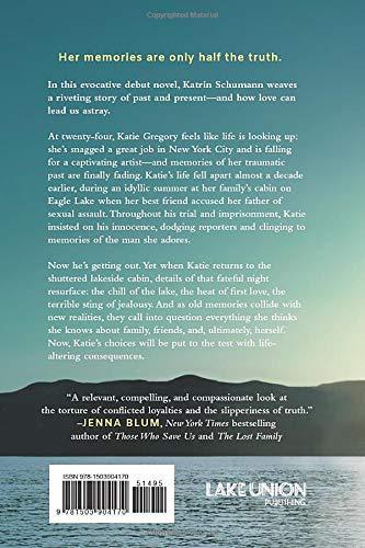 REVIEW Katrin Schumann's book The Forgotten Hours