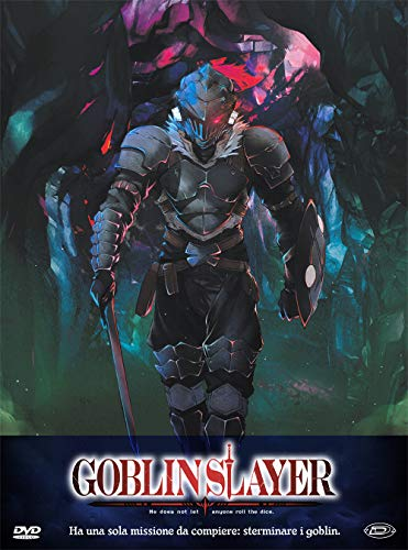 Goblin Slayer - Lim.Edit. (Eps 01-12) (Box 3 Dv)