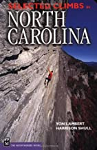 Selected Climbs in North Carolina