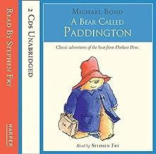 Bear Called Paddington CD